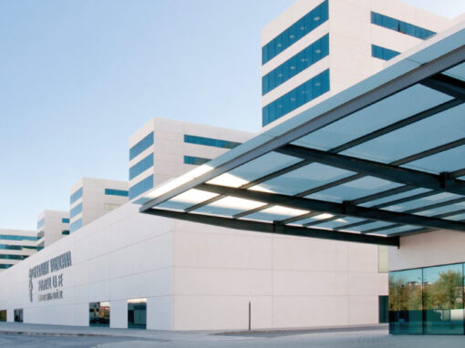 Hospital La Fe