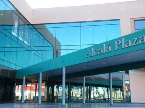 Holel Alcalá Plaza