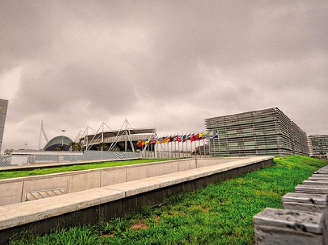 Centro de Investigación Príncipe Felipe